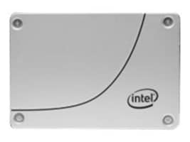 Intel 240GB DC S4600 SATA 6Gb s TLC 2.5 3D1 Solid State Drive, SSDSC2KG240G701, 34482175, Solid State Drives - Internal