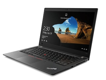 Lenovo TopSeller ThinkPad T480s 1.7GHz Core i5 14in display, 20L7002CUS, 36738656, Notebooks