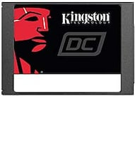 Kingston 960GB DataCenter DC500M SATA 6Gb s Mixed-Use 2.5 Internal Solid State Drive, SEDC500M/960G, 36810312, Solid State Drives - Internal