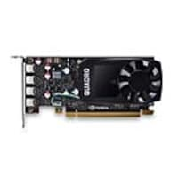 Dell NVIDIA Quadro P620 PCIe 3.0 x16 Graphics Card, 2GB GDDR5, 490-BEQV, 36842947, Graphics/Video Accelerators