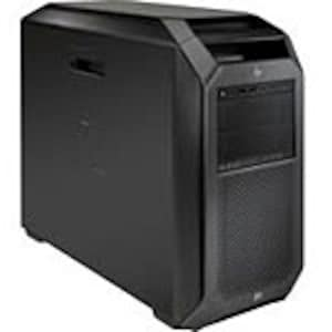 Scratch & Dent HP Z8 G4 Tower Xeon 16C Silver 4216 2.1GHz 16GB 512GB SSD GbE W10P64WS+, 7BG76UT#ABA, 38079797, Workstations