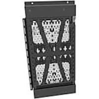 Chief Manufacturing Component Storage Panel, Sliding, CSSMP15X10, 36946842, Rack Mount Accessories