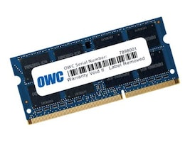 Newer Technology Distribution OWC1867DDR3S4GB Main Image from Front