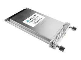 Axiom 100GBase-LR4 CFP 1310nm 10km LC SM Transceiver (Alcatel 3HE04821AB), 3HE04821AB-AX, 36776927, Network Transceivers