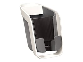 Neato I-Spire Series Pencil and Phone Station, White Gray, 9381301, 20867613, Office Supplies