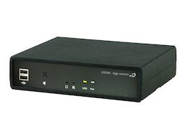 Logic Controls LC8700 POS Terminal, Intel Atom (N450) 1.66GHz, 1GB RAM , 160GB HD, Win XPP, 2 Serial, 7 USB , 1 Par, LC8700-G103X-0, 13589070, POS/Kiosk Systems