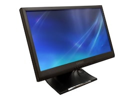 GVision 21.5 P22BD-AB-459G LCD Resistive Touchscreen Monitor, Black, P22BD-AB-459G, 17542842, Monitors - Touchscreen