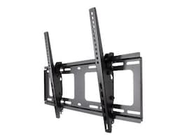 Manhattan Universal Flat-Panel TV Tilting Wall Mount with Post-Leveling Adjustment for 37-80 Displays, 461481, 34883956, Stands & Mounts - AV