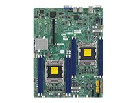 Supermicro MBD-X9DRD-LF-O Main Image from Front