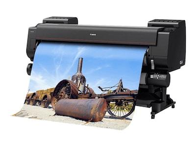 Canon imagePROGRAF PRO-6100 Professional Photo & Fine Art Large Format Printer, 3871C005, 37848363, Printers - Large Format