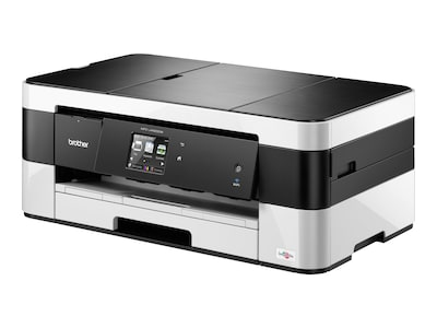 Brother MFC-J4420DW Business Smart Inkjet All-In-One, MFCJ4420DW, 17660654, MultiFunction - Ink-Jet