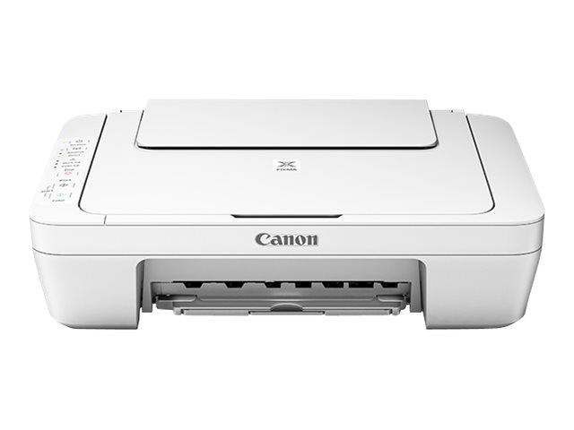 how to connect wireless canon printer to computer