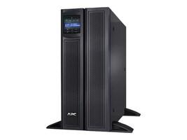 APC Smart UPS X 3000VA Line-interactive LCD R T 100-127V NEMA L5-30P Input w  Network Card, Smart UPS X 3000VA RT 100/127V, 15977674, Battery Backup/UPS
