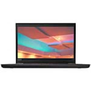 Open Box Lenovo ThinkPad L490 Core i5-8265U 16GB 512GB+128GB PCIe 14 FHD W10P, 20Q6S3XA00, 37650728, Notebooks