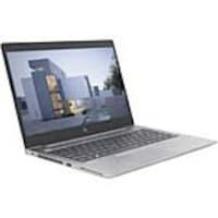 HP ZBook 14U G6 Core i5-8265U 1.6GHz 8GB 256GB PCIe ax BT FR WC WX3200 14 FHD W10P64, 7KJ24UT#ABA, 37093503, Workstations - Mobile