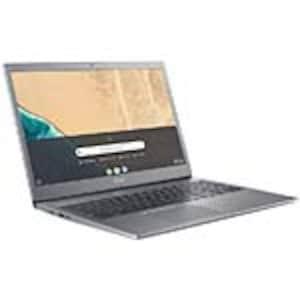 Acer Chromebook 715 CB715-1W-30G7 Core i3-8130U 2.2GHz 8GB 64GB eMMC ac BT WC 15.6 FHD Chrome OS, NX.HB2AA.001, 37137879, Notebooks