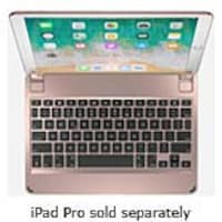 Brydge Bluetooth Keyboard for iPad Air (2019) and 10.5 iPad Pro, Rose Gold, BRY8004-B, 37157394, Keyboards & Keypads