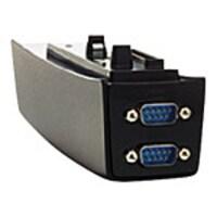 Open Box IGEL Connectivity Foot USB Serial Adapter for Universal Desktop UD3 UD3 W7 UDS W7+ Zero IZ3, CF0010000000000, 38058224, Adapters & Port Converters