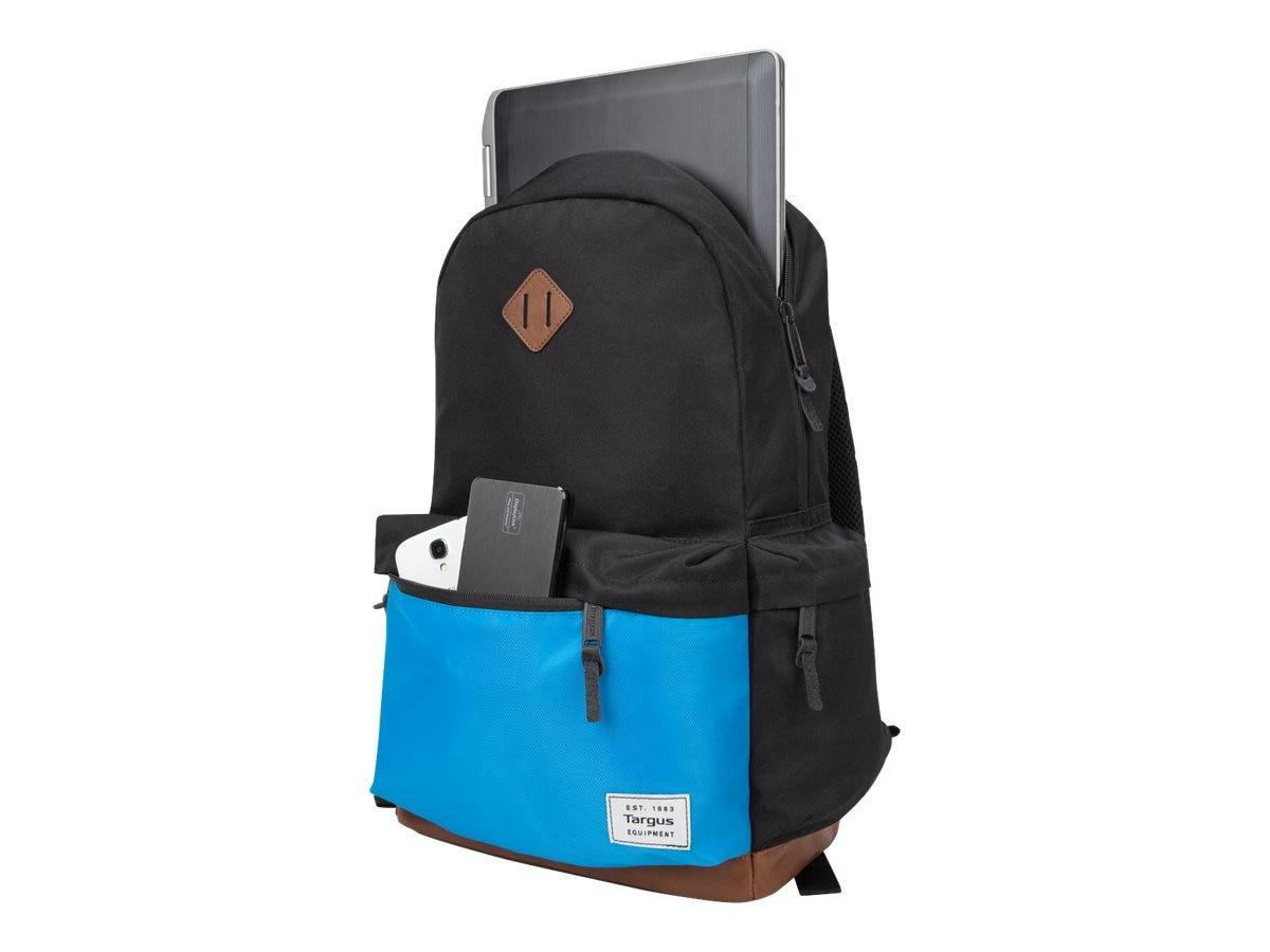 7d3bdb9500 Targus Ultra Light Laptop Backpack- Fenix Toulouse Handball