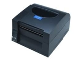 Citizen CBM CL-S521 DT 203dpi 4 Max Ethernet Printer - Dark Gray w  Cutter, CL-S521-EC-GRY, 12566925, Printers - Bar Code