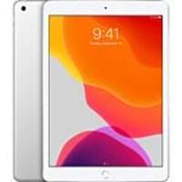 Apple iPad 10.2, 128GB, WiFi, Silver, MW782LL/A, 37522401, Tablets - iPad