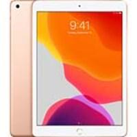 Apple iPad 10.2, 32GB, WiFi+Cellular, Gold, MW6Y2LL/A, 37522443, Tablets - iPad