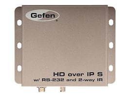 Gefen EXT-HD2IRS-LAN-TX Main Image from Front