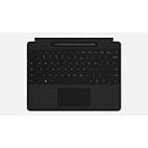 Open Box Microsoft Surface Pro X Signature Type Cover & Slim Pen Bundle, QJV-00001, 38108447, Keyboards & Keypads