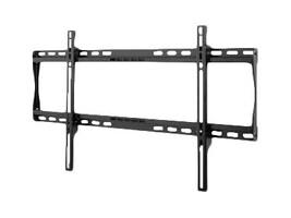 Peerless Smartmount Universal Flat Wall Mount for 39-80 Flat Panels up to 200lbs, Black, SF660, 5799229, Stands & Mounts - AV