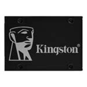 Kingston 512GB KC600 SATA 6Gb s 2.5 Internal Solid State Drive Bulk Pack (Minimum 10 Quantity for Order), SKC600/512GBK, 38050433, Solid State Drives - Internal