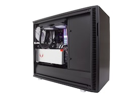 Fractal Design Flex VRC-25, FD-ACC-FLEX-VRC-25-BK, 35702475, Motherboard Expansion