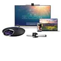 Highfive Plus Bundle Sub 2-Year Includes Unlmtd User Lic HW SW Warranty Maint and Support, PLBA-002-USA, 37741865, Software - Audio/Video Conferencing