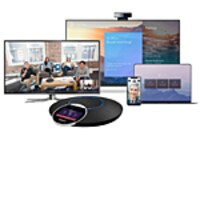 Highfive Premium Bundle Sub 1-Year Includes Unlmtd User Lic HW SW Warranty Maint and Support, PRBA-001-USA, 37741902, Software - Audio/Video Conferencing