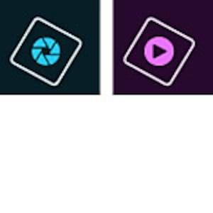Adobe Photoshop Elements & Premiere Elements 2020 Software, DVD & Download, Mac Windows, 65298914, 37595811, Software - Image Manipulation & Management