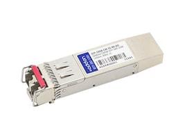 ACP-EP Memory SFP-10GB-CW-35-80-AO Main Image from Left-angle