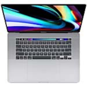 Apple BTO MacBook Pro 16 2.3GHz Core i9 32GB 1TB 5500M 8GB Space Gray, Z0Y0005GM, 41143844, Notebooks - MacBook Pro 15-16