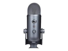 Blue Microphones Yeti Microphone, 2117, 36424526, Microphones & Accessories