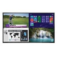 Planar 50 EP5024K-T 4K Ultra HD LED-LCD Touchscreen Display, 997-9249-01, 37801135, Monitors - Large Format - Touchscreen