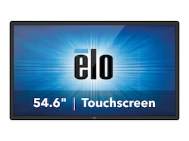 ELO Touch Solutions E219186 Main Image from Front