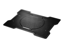 Cooler Master NotePal X-Slim Notebook Cooling Pad, R9-NBC-XSLI-GP, 13175601, Cooling Systems/Fans