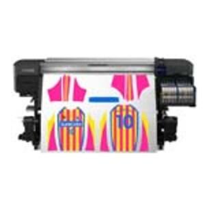 Epson SureColor F9470H Dye-sublimation Inkjet Printer, SCF9470HPE, 37973885, Printers - Large Format