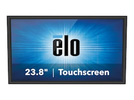 ELO Touch Solutions E335871 Main Image from Front