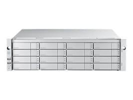 Promise 64TB 3U 16-Bay SAS 12Gb s Single Controller IOM Expander Subsystem, J5600SSQS4, 32688962, SAN Servers & Arrays
