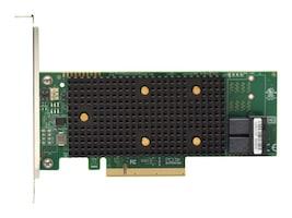 Lenovo ThinkSystem RAID 530-8i PCIe 12Gb Adapter, 7Y37A01082, 34315781, RAID Controllers