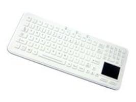 iKEY SBW-97-TP Rechargeable Wireless Keyboard, SBW-97-TP, 14855202, Keyboards & Keypads