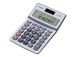 Casio Solar Desktop Calculator with 3 Line Display, MS-300M, 10126475, Calculators