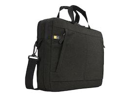 Case Logic Huxton 15.6 Laptop Bag, Black, HUXB115BLACK, 30639964, Carrying Cases - Notebook