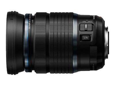 Olympus M.Zuiko Digital ED 12-100mm f 4 IS PRO Lens, V314080BU000, 33199968, Camera & Camcorder Lenses & Filters