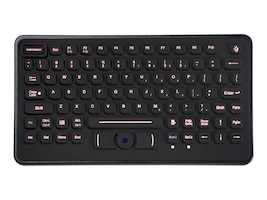 TG3 86 Key Backlit, NEMA 4, Point, KBA-BLH-5RU, 18239837, Keyboards & Keypads