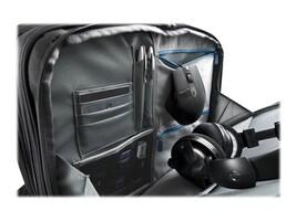 Mobile Edge Alienware Vindicator 17 Briefcase, AWVBC17, 16744477, Carrying Cases - Notebook